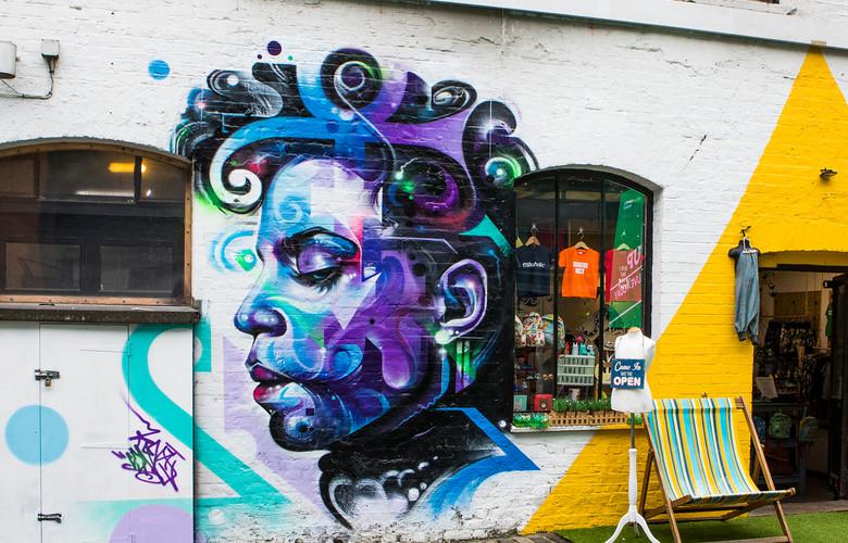 Market Street Art