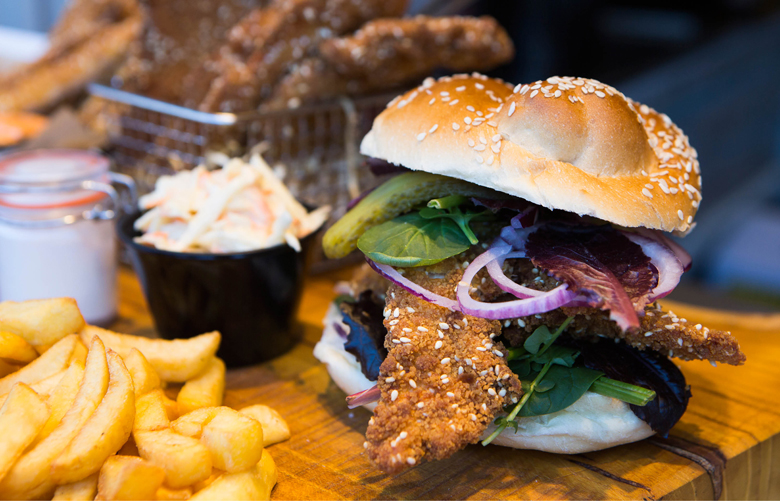 what to eat in camden market